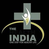 The Health India icon