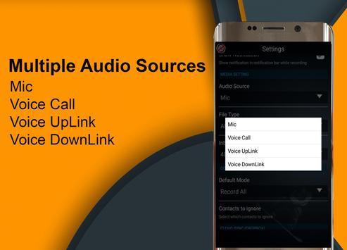 Call Recorder JE screenshot 6