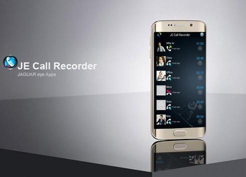 Call Recorder JE poster