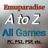 A to Z Games Downloader- Emuparadise for Android - APK Download