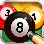 Snooker Pool 8 Ball 2018 icon