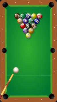 Billard Pool Pro Shooter screenshot 1