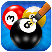 Pool Table Free Game 2016 icon
