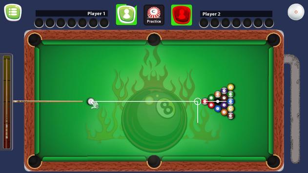 8 Ball Pool Play screenshot 1