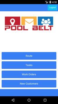 Pool Belt ver.2 apk screenshot