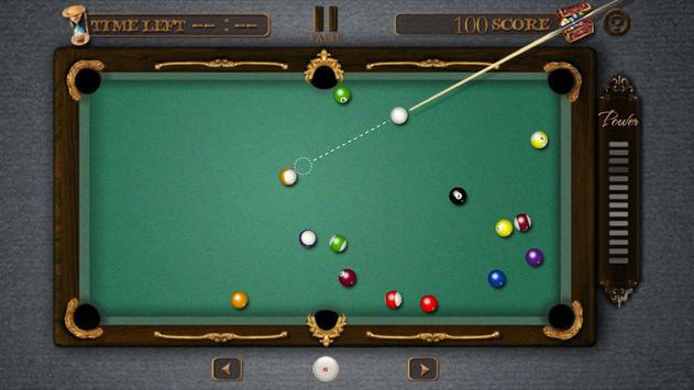 Ball Pool Billiards poster