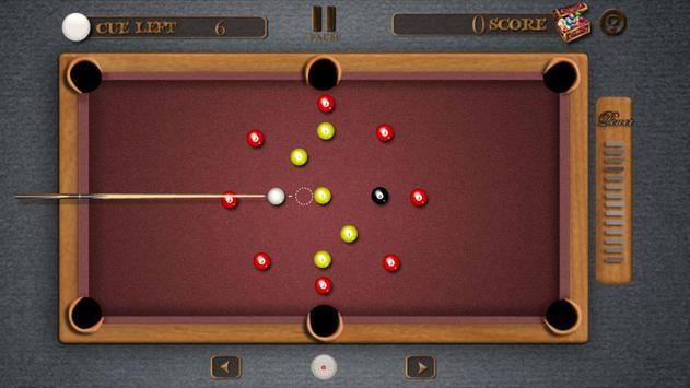 Ball Pool Billiards screenshot 10