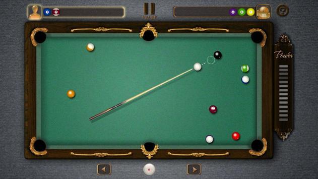 Ball Pool Billiards screenshot 12
