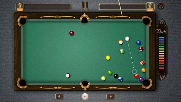 Ball Pool Billiards screenshot 1