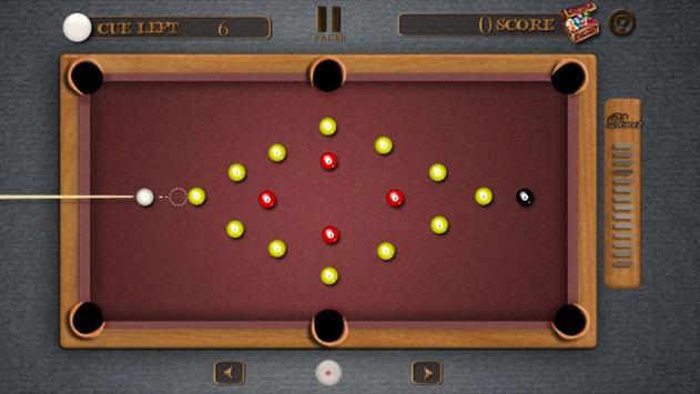 Ball Pool Billiards screenshot 5