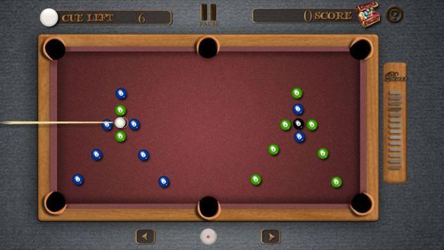 Ball Pool Billiards screenshot 6
