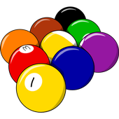 Pool Matching icon