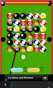 Pool Matching screenshot 1