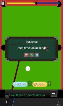 Pool Matching screenshot 3