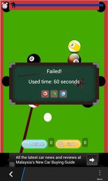 Pool Matching screenshot 4