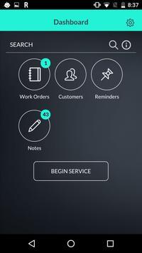 1 ServTech Pool Service screenshot 1
