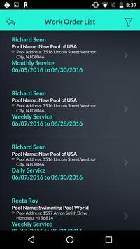 1 ServTech Pool Service screenshot 2