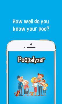 Poopalyzer - Poop Analyzer poster
