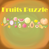 Fruits Puzzle Pro icon