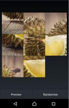 Fruits Puzzle Pro screenshot 3