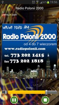 Radio Polonii 2000 poster