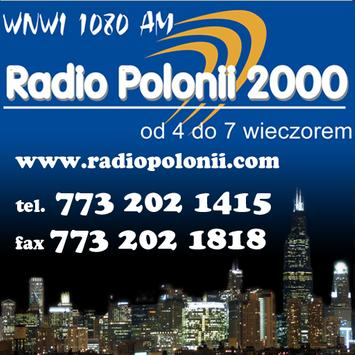 Radio Polonii 2000 screenshot 2