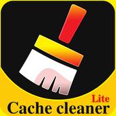 Supereb Cache Cleaner Lite icon