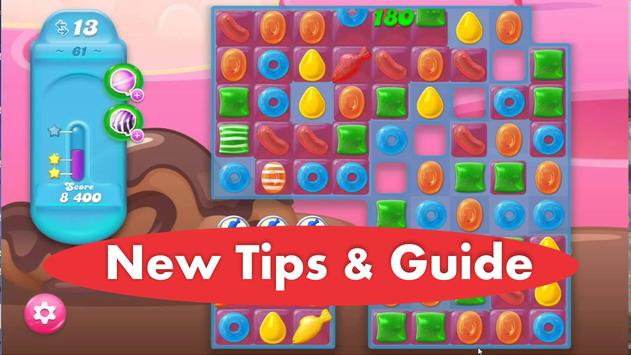 Guide for Candy Crush Jelly screenshot 2