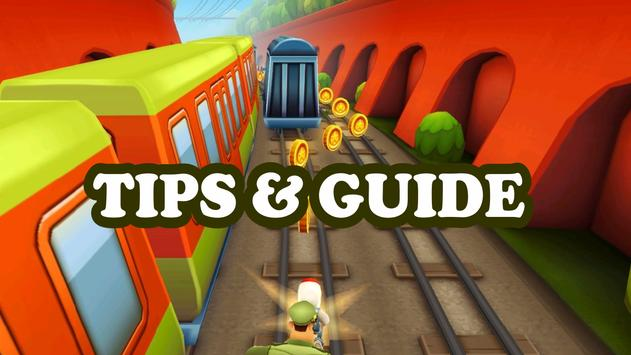 Guide for Subway Surfers screenshot 1