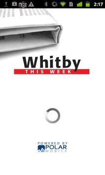 Whitby This Week poster