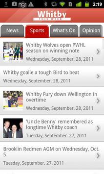Whitby This Week screenshot 3