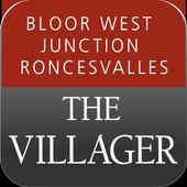 Bloor-West Villager icon