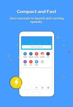 Polar Browser -Download Faster poster