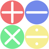 Two Second Solver icon