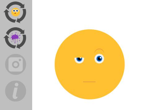 Smiley Creator apk screenshot