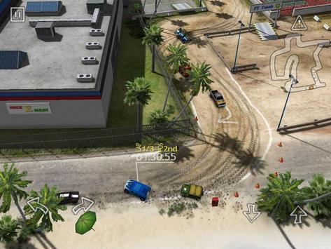 Reckless Racing screenshot 3