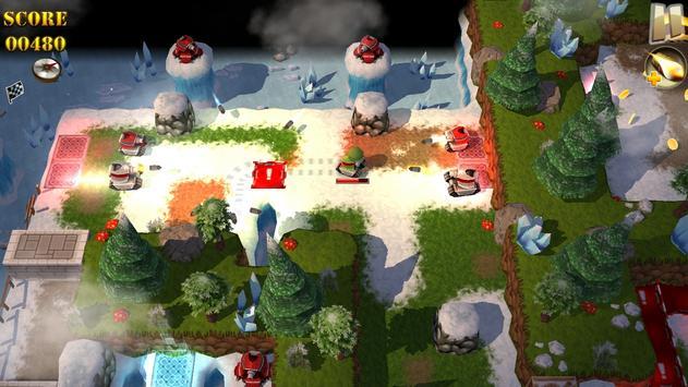 Tank Riders 2 स्क्रीनशॉट 10