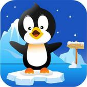 Polar Dash Penguin Run icon