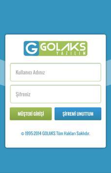 Golaks poster