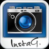 InstaG icon