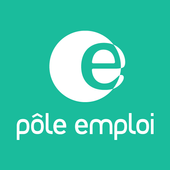 Réseaux sociaux - Pôle emploi icon
