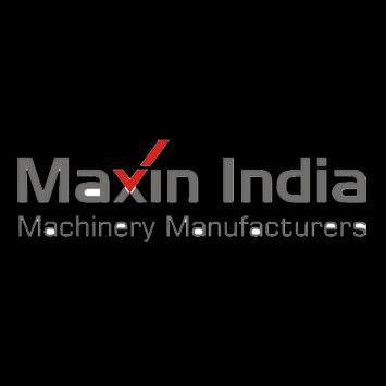 Maxin India poster