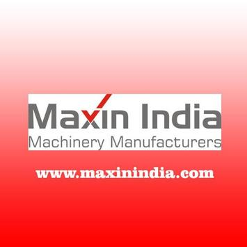 Maxin India screenshot 1