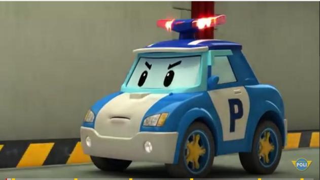 Kumpulan Video Robocar Poli screenshot 1
