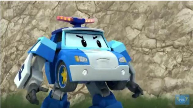 Kumpulan Video Robocar Poli screenshot 3