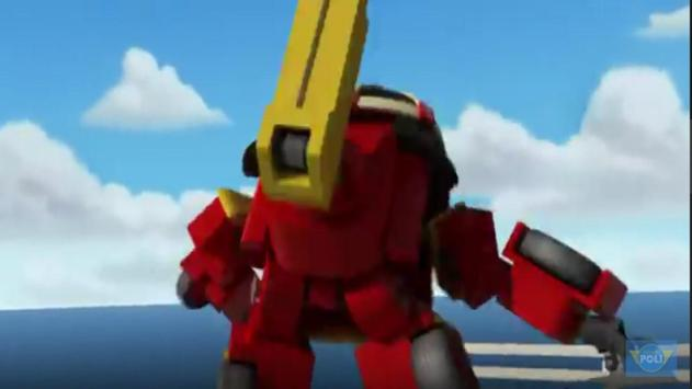 Kumpulan Video Robocar Poli screenshot 4