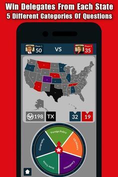 Political Run - Democrat apk screenshot
