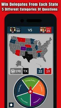 Political Run - Republican apk screenshot
