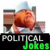 Political Jokes icon