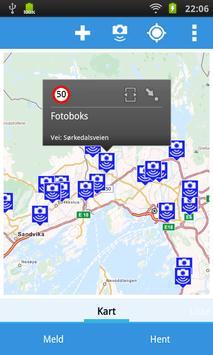 Kontroll og fotobokser i Norge screenshot 3